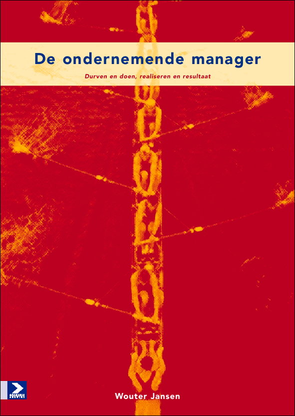 boek over intern ondernemerschap