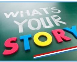 Inspirerende levensverhalen wijzen ons de weg.