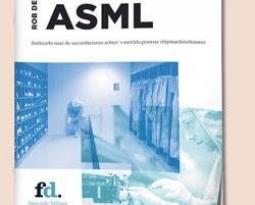 ASML succesvol dankzij strategische samenwerking