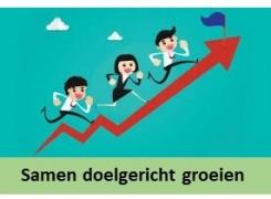 Leidraad voor partnership en intern ondernemerschap.
